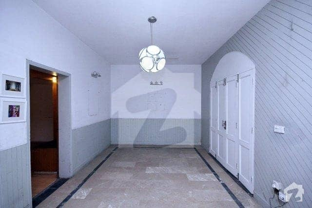 7 Marla House For Rent In Dha Phase 6