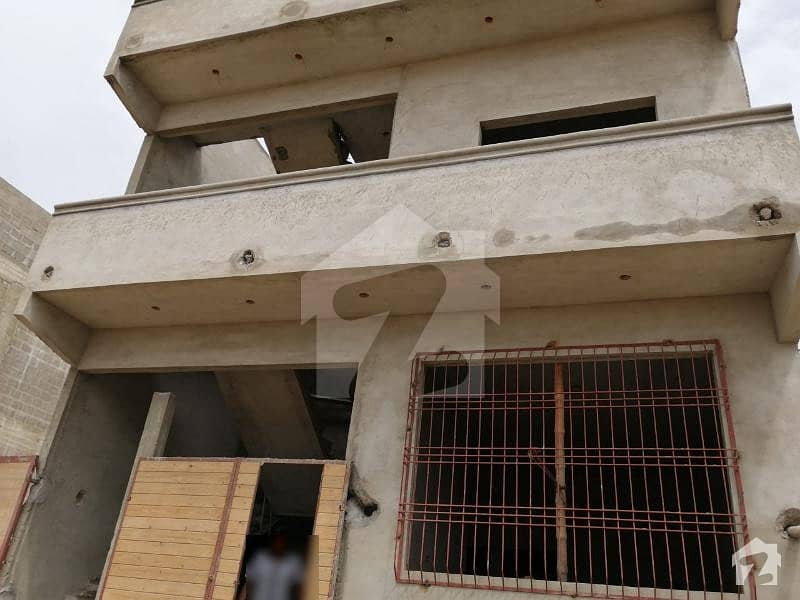 Gulshan E Rumi - House is available for Sale