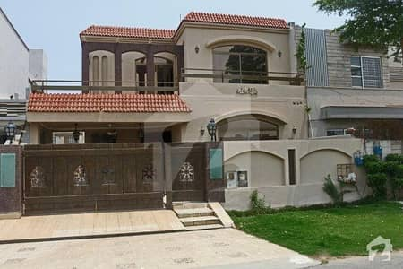 Chohan Estate Offer 10 Marla Most Beautiful House For Rent In DHA Lahore Phase 5