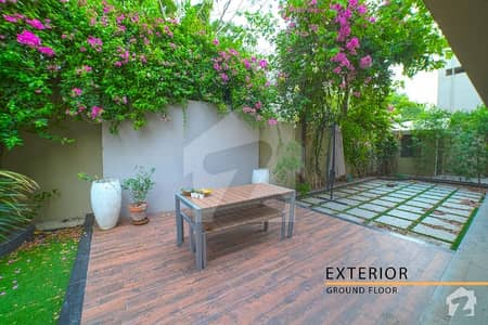 Ideal 1. 25 Kanal House Ground Floor For Rent On Main Shami Road Lahore