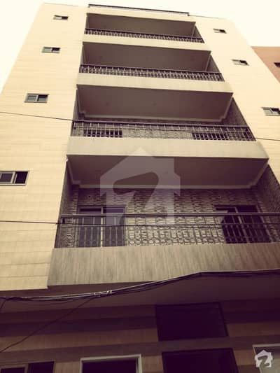 2 Bed Apartment Available For Rent At Main Jail Road Lahore