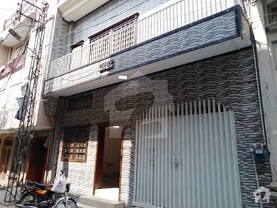 4.5 Marla Double Storey House Near Raja Bazar