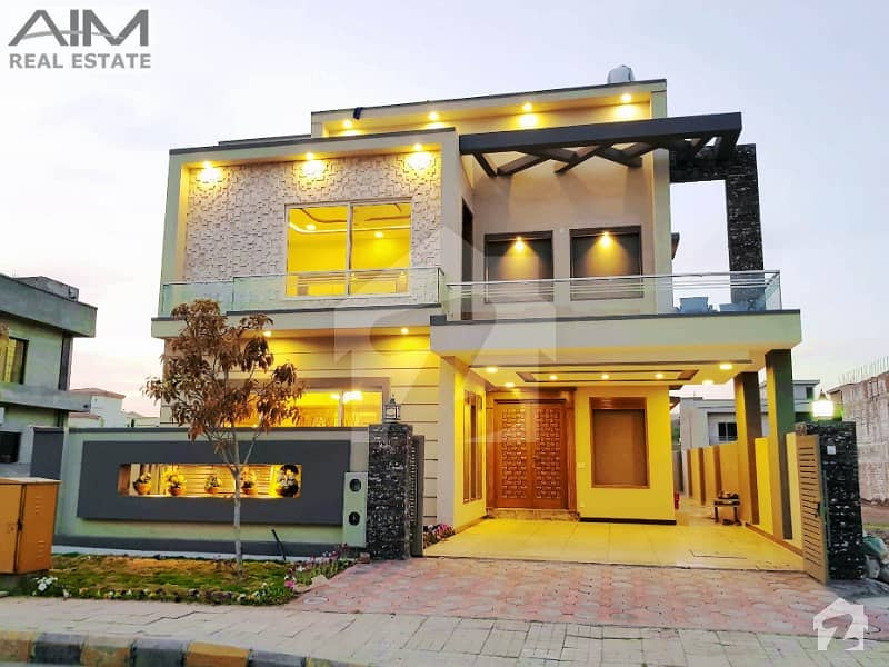 Brand New Luxury Portion Is Available For Rent