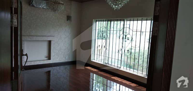 1 Kanal Bungalow For Rent In Phase 3 Dha Lahore