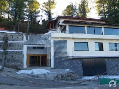 2 Kanal 10 Marla Cottage For Sale In Abbottabad