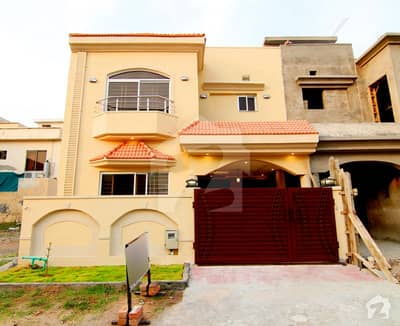 5 Marla House At Outstanding Location For Sale