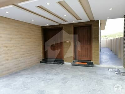 Brand New Modern Bungalow Is Up To  For Sale