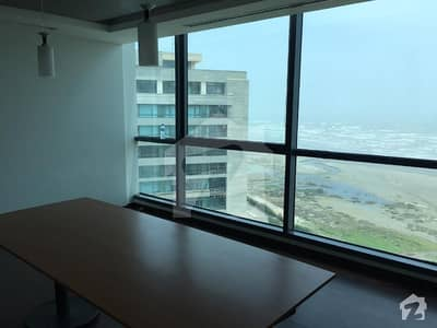 7000 Ultra Beautiful Office Space On Rent In Clifton Executive Office Project