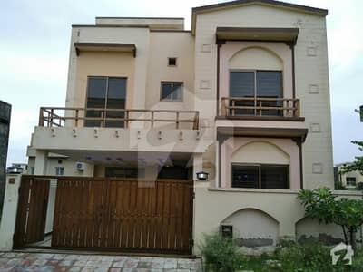 7 Marla Single Unit House For Rent near Filter water plant In Bahria Town Phase 8 Rawalpindi Islamabad