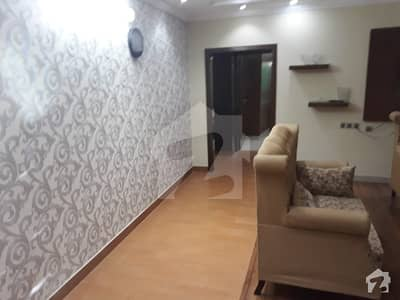 2 bed furnished appartment for rent in bahria town