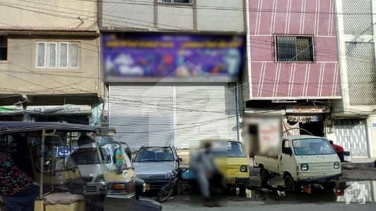 Shops for Rent in Federal B Area Karachi - Zameen com