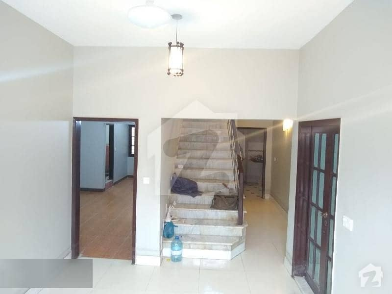 Bungalow For Rent In DHA Phase 4