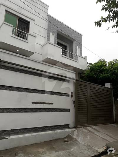 Double Storey House Near New Shadman 6 Marla  Near New Shadman Colony