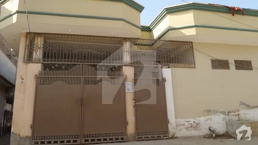 3. 5 Marla Single Storey House Is Available For Sale