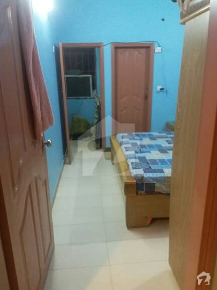 Third Floor Portion For Sale With Roof