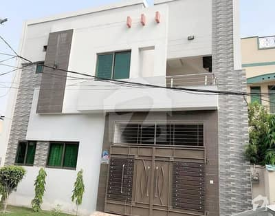 Newly Build Beautiful Corner House For Sale In Affordable Price