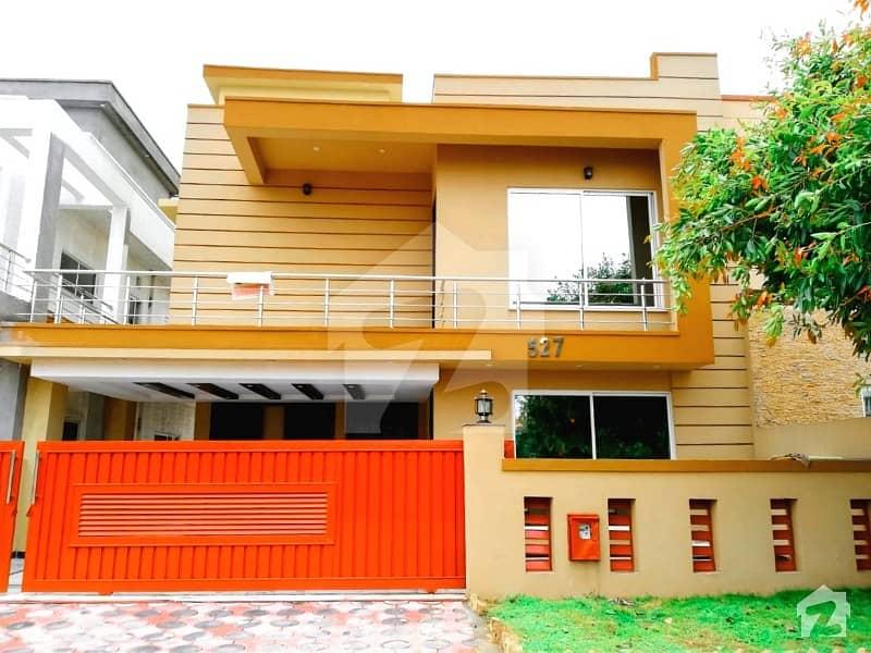 بحریہ ٹاؤن راولپنڈی راولپنڈی میں 5 کمروں کا 10 مرلہ مکان 1.95 کروڑ میں برائے فروخت۔