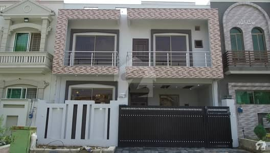 Brand New Double Storey House For Sale In G-15/2 Islambad