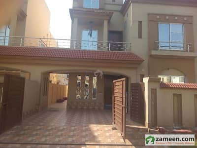 10 Marla Executive House For Sale In Bahria Town  Overseas A