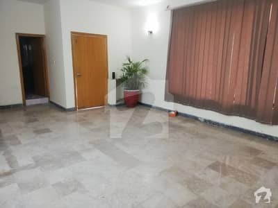 F-8 Double Storey House Is Available For Rent With 4 Bedrooms Marbled Flooring Rs 165000