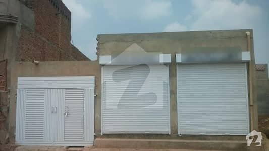 A 6.4 Marla House is available for Sale in Okara District Chak 6/4-L