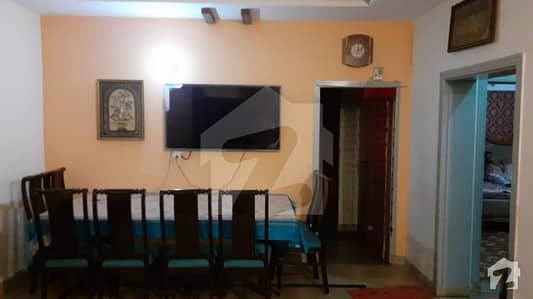 11 Marla Upper Portion Is Available For Rent
