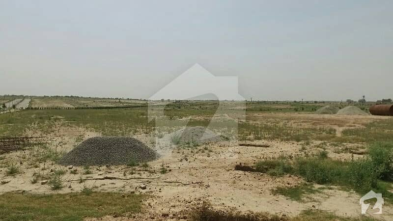 Buy 10 Marla Plot File Is Available In Top City Islamabad