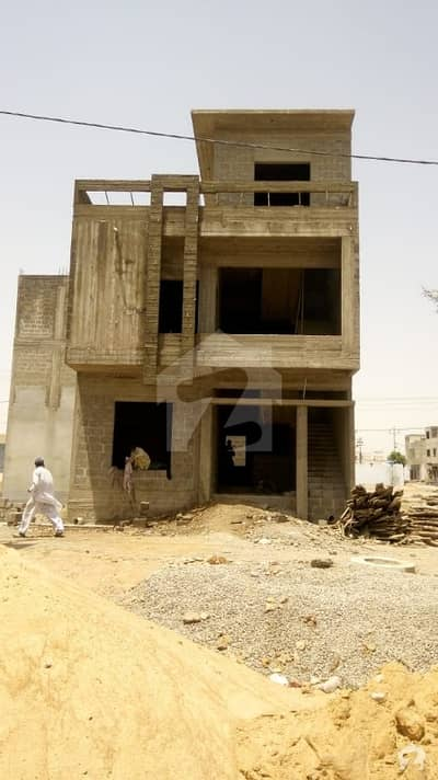 Police Society - Structure Ground + 1 House For Sale