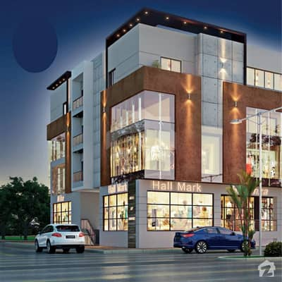 Shop For Sale In Gulberg Pride