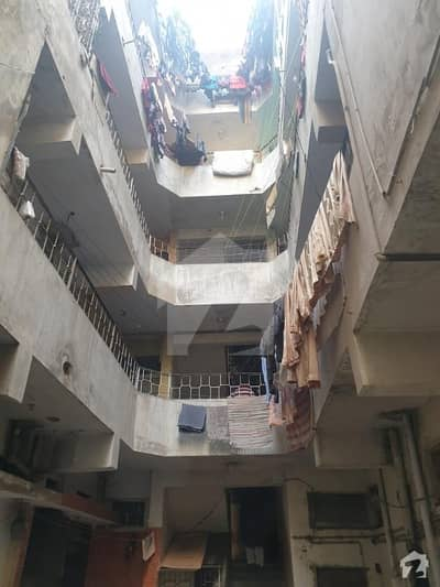Flat For Rent In Federal B Area - Block 7