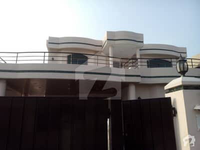 Defense Offer Kanal Full House 5 Bed Marble Flooring Phase 3 Double Unit House