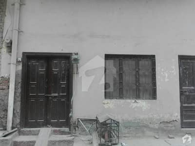 House Is Available For Sale In Shadab Colony