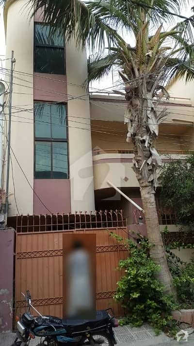 House For Sale 120 Sq Yd  Ground + 1 Safari Sunlay Cottages