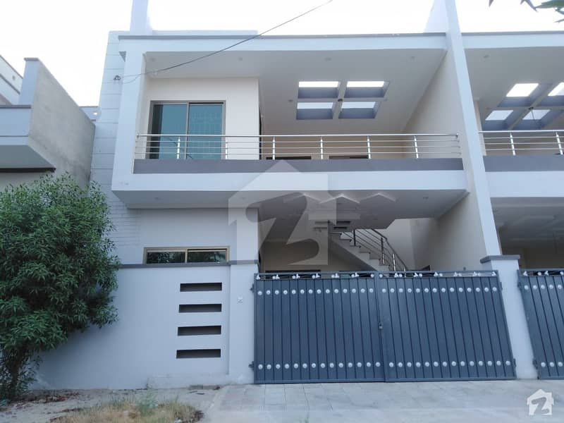 5 Marla Double Storey House For Rent At Good Location