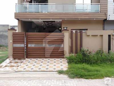 5 Marla Brand New House For Sale In D Block Of Lahore Garden Housing Scheme