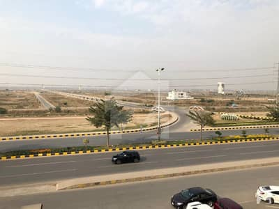2 Marla Commercial Sector Shop Plot No 5 Block S Dha Phase 8