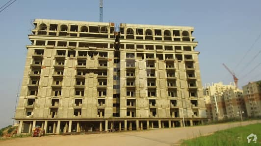 2 Rooms Apartment Available On 20 Percent Down Payment Near Giga Mall Care Four DHA Phase 2 Islamabad