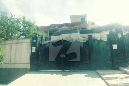 Big Bungalow For Sale On Investor Price