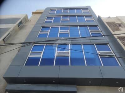 صبا کمرشل ایریا ڈی ایچ اے فیز 5 ڈی ایچ اے ڈیفینس کراچی میں 4 مرلہ عمارت 20 کروڑ میں برائے فروخت۔