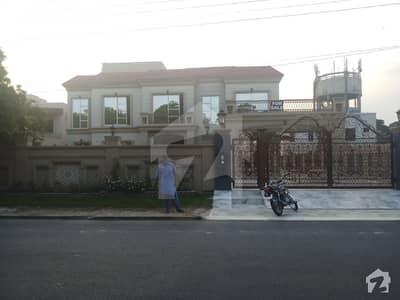 NFC  2 Kanal Brand New House For Sale