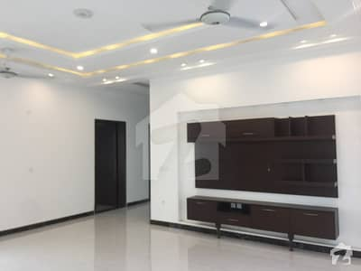 Brand new upper portion for rent in state life housing society phase 1 block e