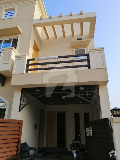A BRAND NEW HOUSE FOR SALE IN ALI BLOCK PHASE 8
