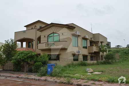 House For Sale In Block A Bahria Town Phase 8