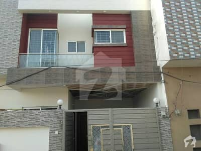 5 Marla Double Storey House For Sale In Palm Villas Lahore