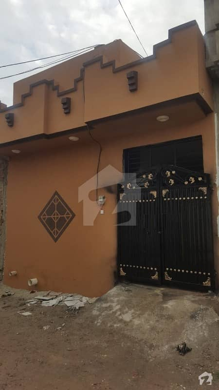 Sharifabad 3 Marla House For Sale