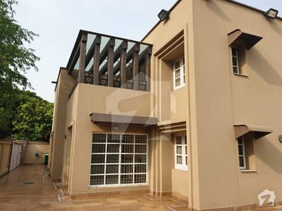 One Kanal New Bungalow For Sale In Model Town