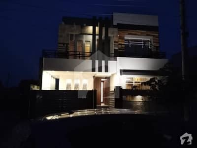 House for sale in Wapda city