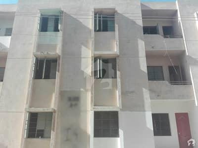 گداپ ٹاؤن کراچی میں 2 کمروں کا 3 مرلہ فلیٹ 5. 8 لاکھ میں برائے فروخت۔