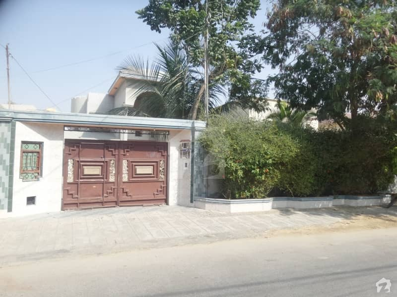 250 Sq Yard Brand New Bungalow For Sale In Clifton  Block 1 Karachi