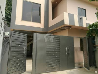 1st Floor Flat Available For Rent In PIA Housing Scheme